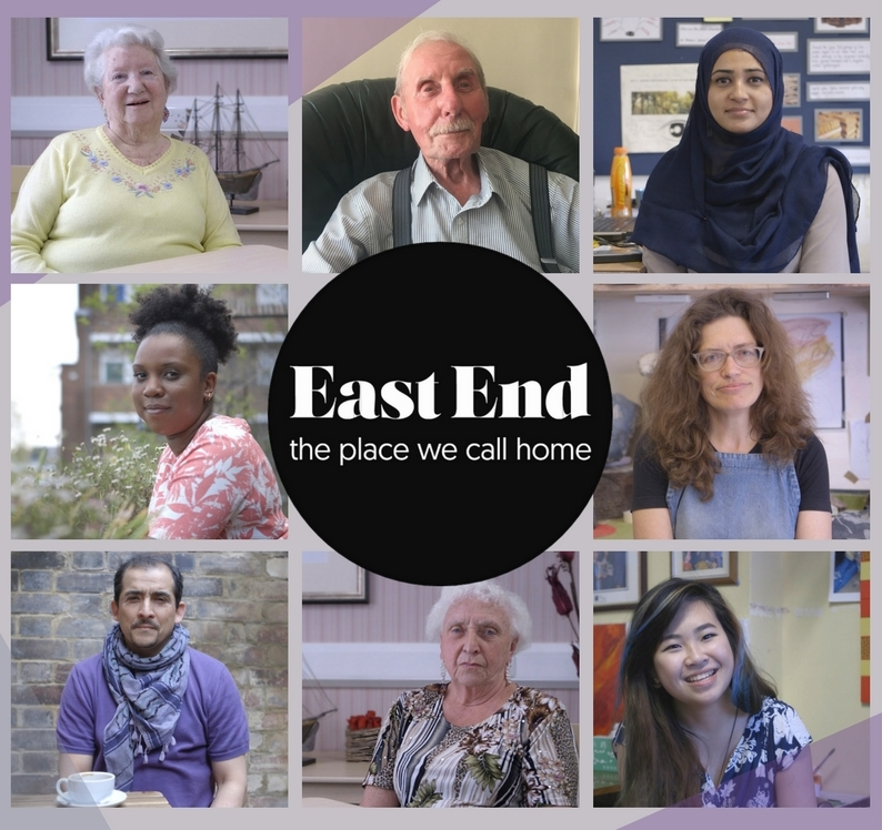 Gateway's short film to be screened at East End Film Festival 2017