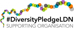 Diversity Pledge logo
