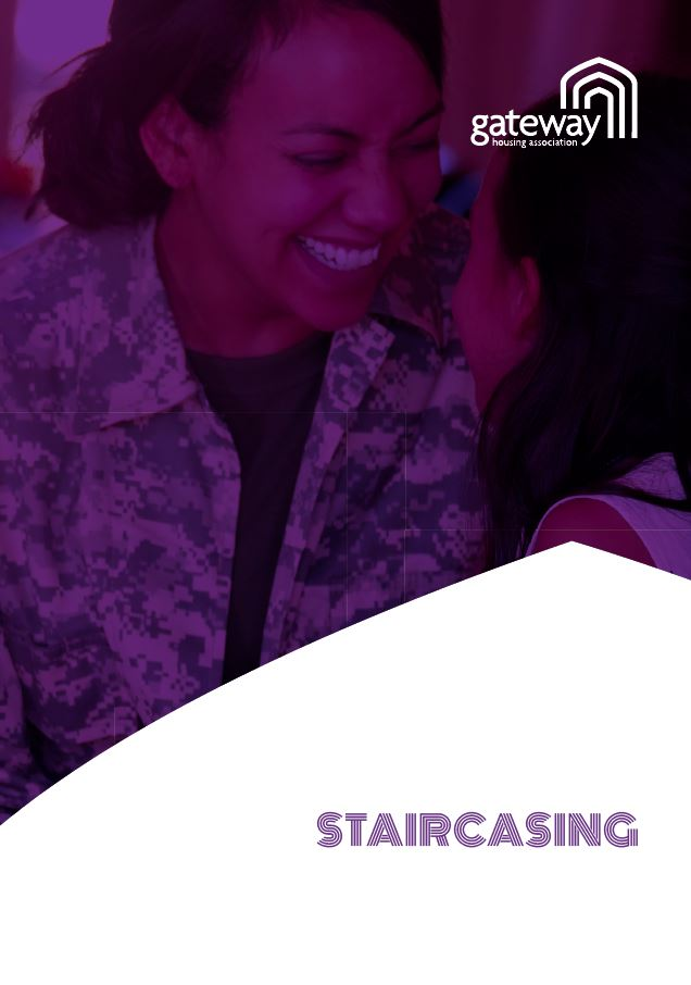 Image of staircasing flyer