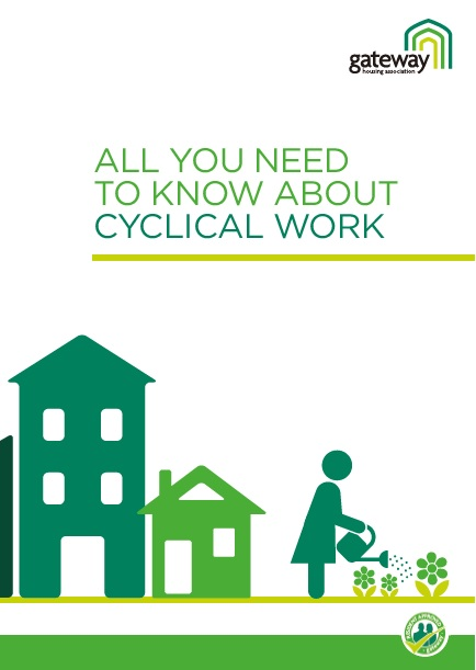 Cyclical Works Leaflet