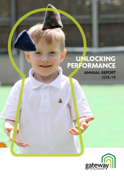 Unlocking Performance 2018-19 Annual Report