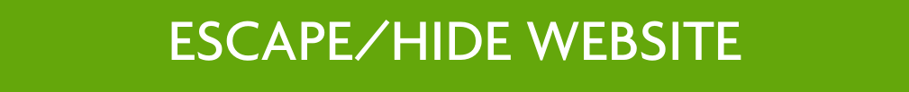 Escape/Hide Website