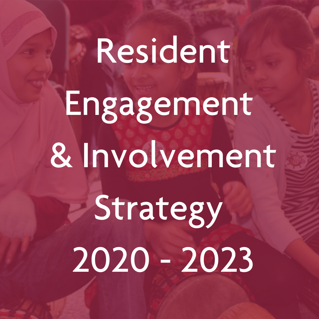 Resident Engagement and Involvement Strategy