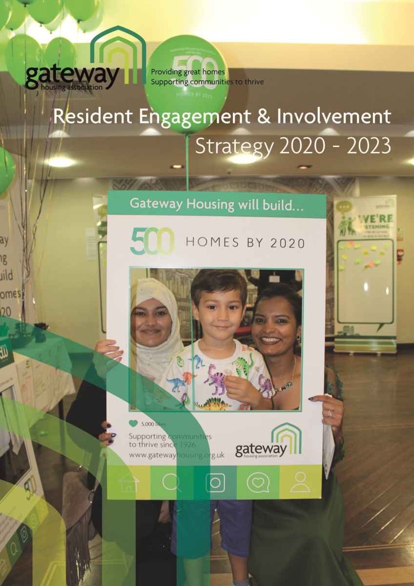 Resident Engagement & Involvement Strategy